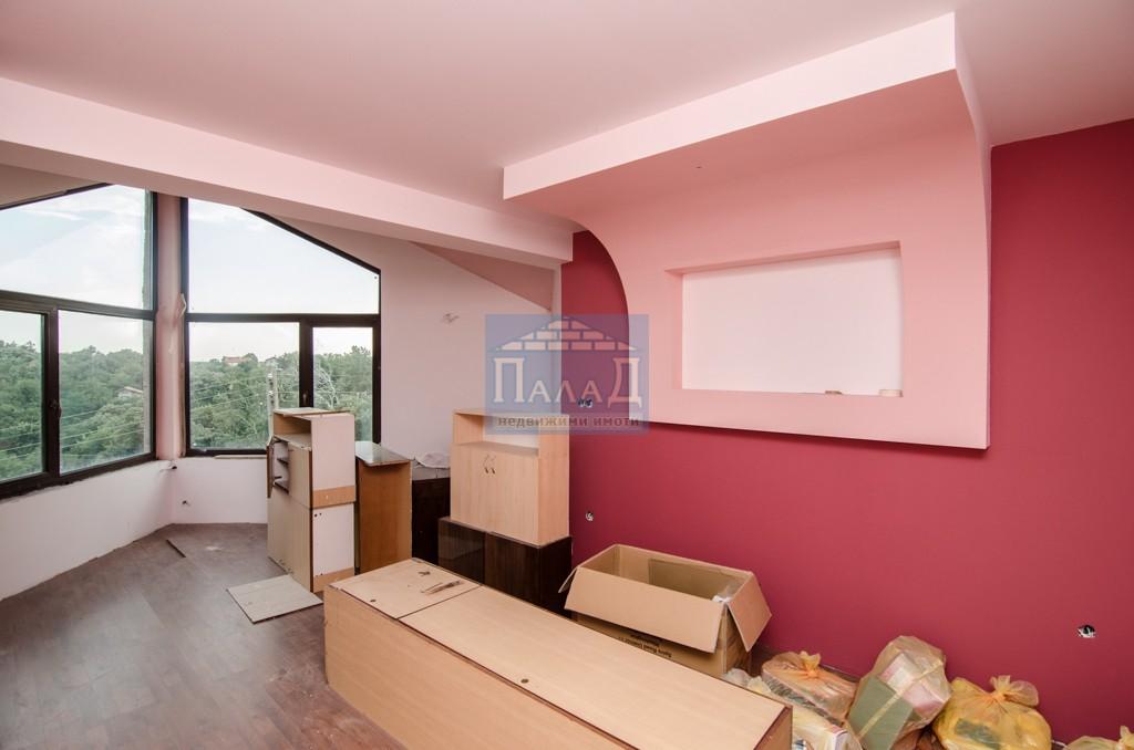 Нова, къща с панорама, Варна , м-т Прибой, 95000Е