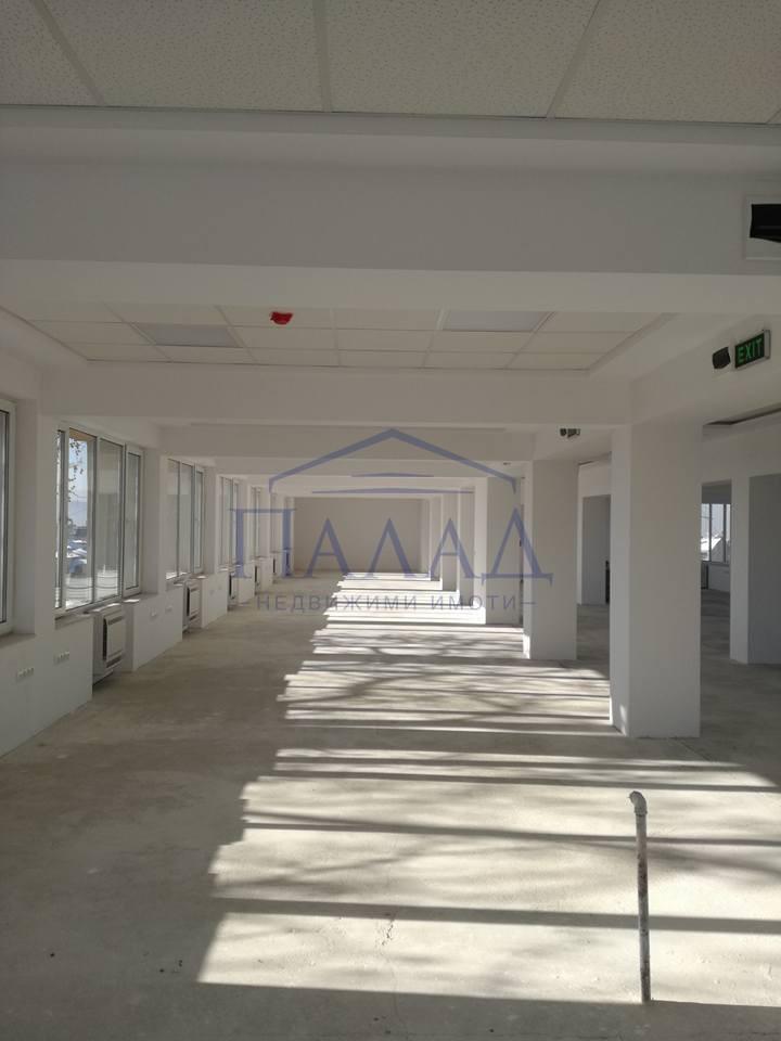 Офис Образцов дом