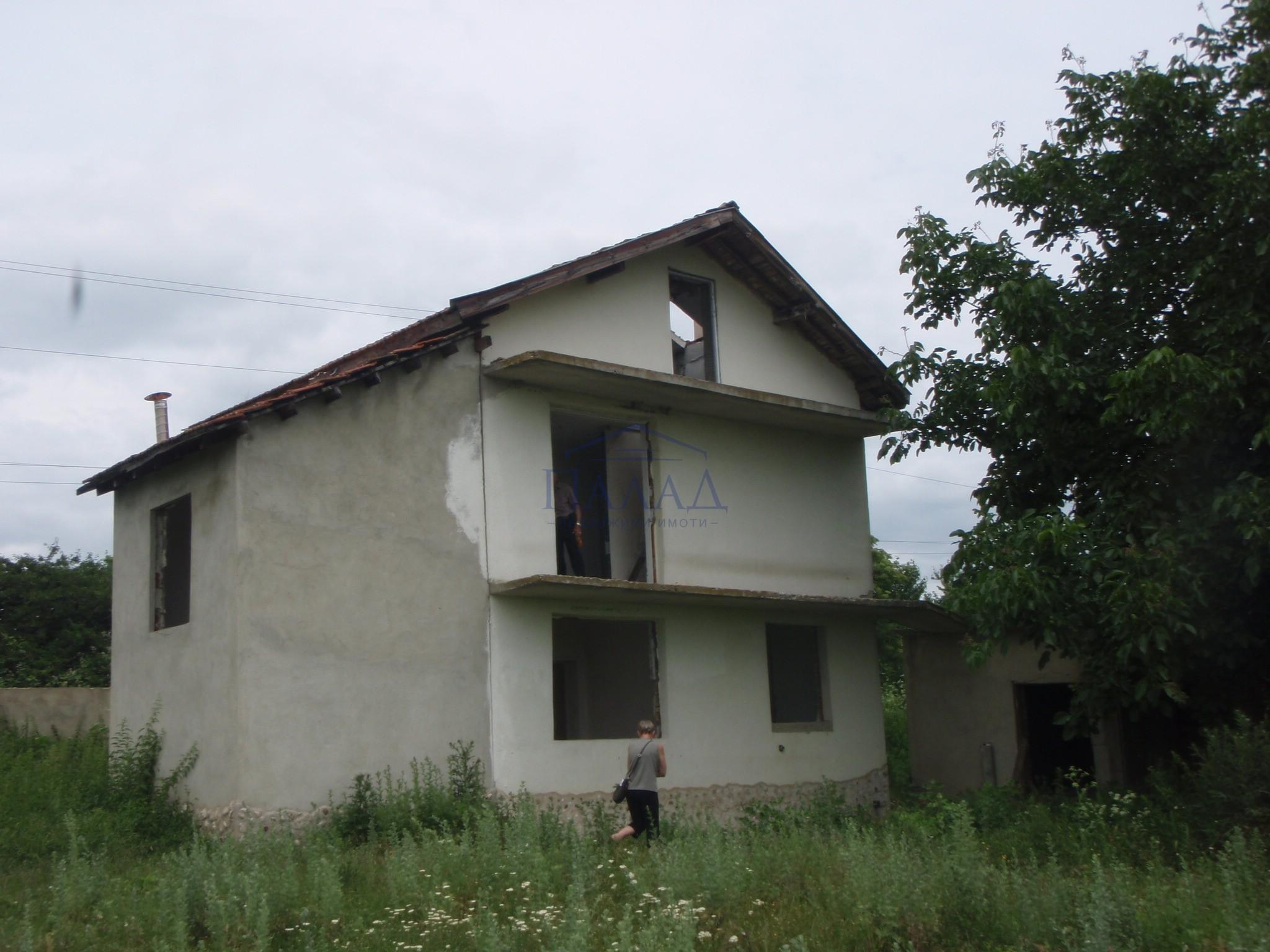 НОВА ЦЕНА! Къща в с.Аврен