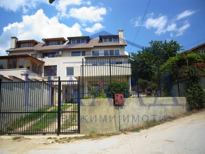 Къща до хотел Геолога!!!УНИКАЛНА панорама!!!