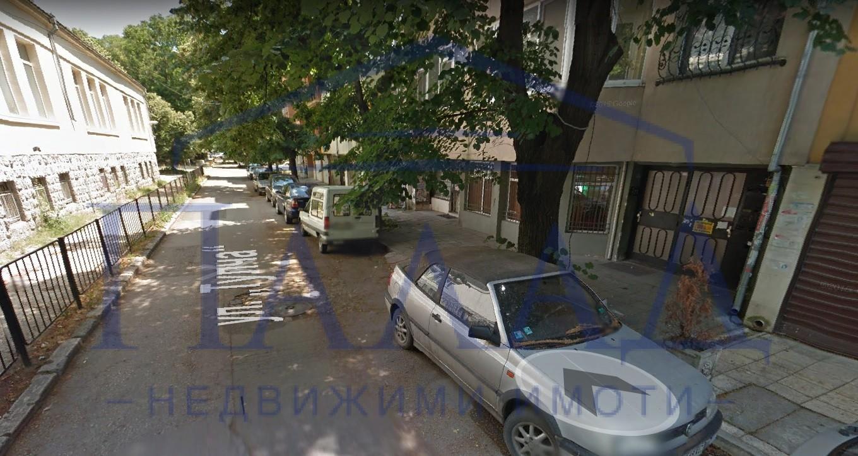 Партерен гараж Чаталджа, ул. Тулча 13