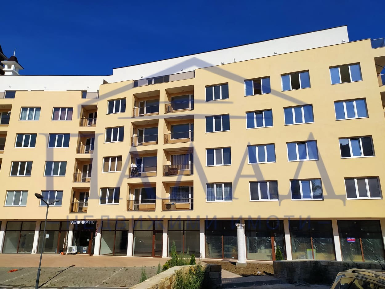 ТОП ЦЕНТЪР квартал Аспарухово – заведение под наем!