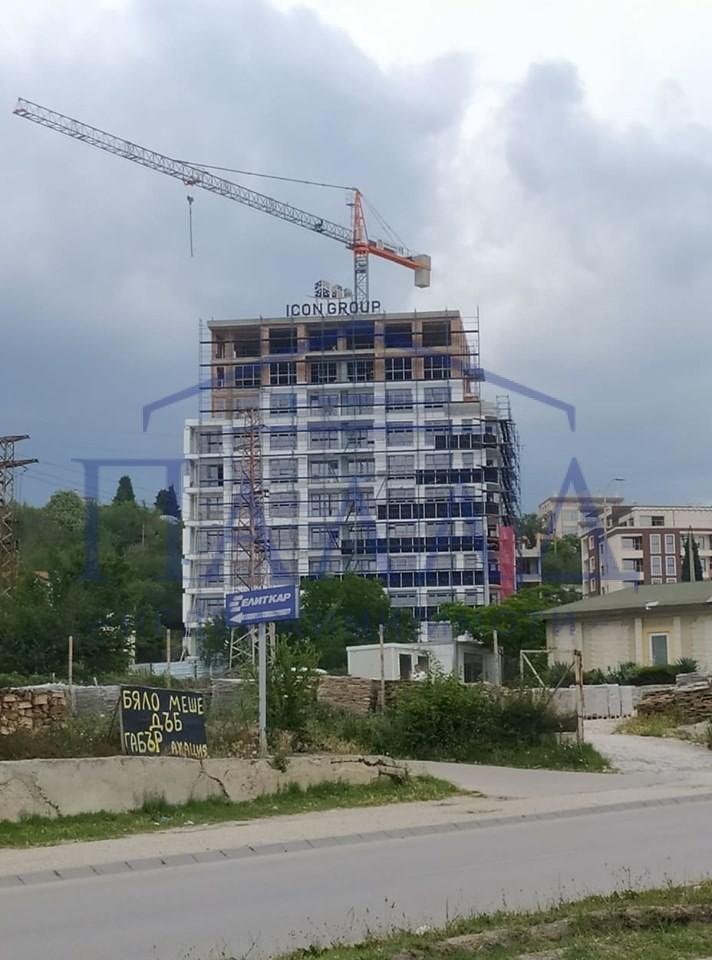 Двдустаен ново строителство Възраждане