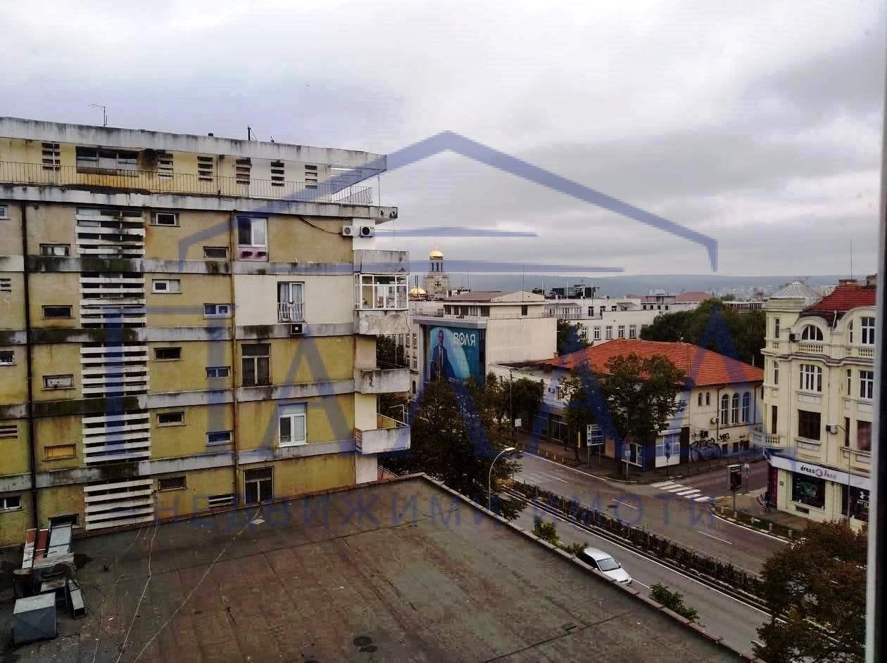 ТОП ЦЕНТЪР !!Двустаен ЮЖЕН панорамен апартамент!